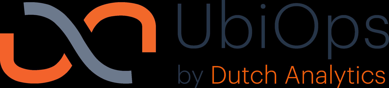 UbiOps by Dutch Analytics